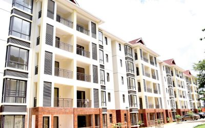 QUALITY AFFORDABLE HOUSING IN KENYA