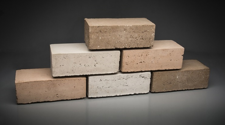 Construction Waste Bricks Innovation Kenya