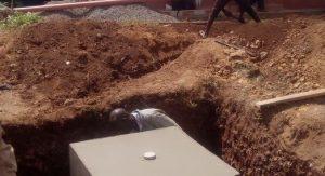 Septic tanks contractors kenya